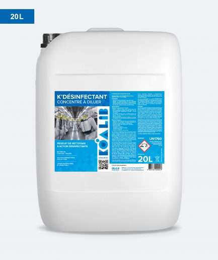 K-DESINFECTANT-CONCENTRE_20L-